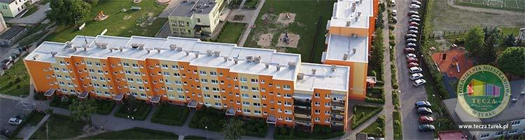 Strony dla spółdzielni mieszkaniowych