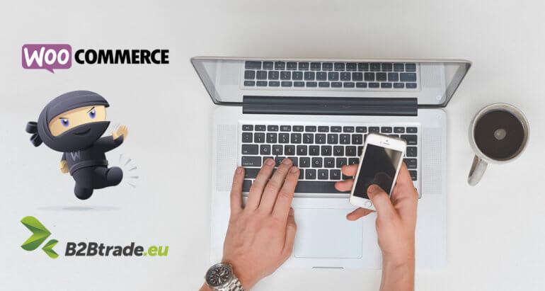 Woocommerce integracja sklepu z hurtownią internetową
