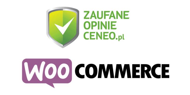 Zaufane opinie Ceneo z Woocommerce sklepy